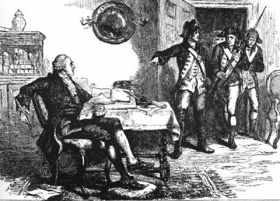 African Americans in the Revolutionary War