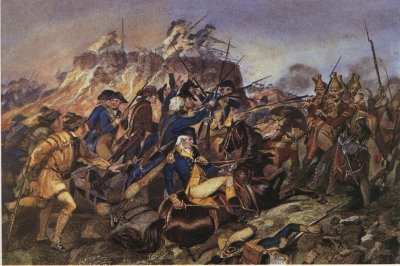 an analysis of the battle of saratoga This account is from the letters and journals of baroness von riedesel, whose husband commanded the german troops (hessians) in burgoyne's army at the battle of saratoga, october 9, 1777 after the surrender to general gates, both general riedesel and his wife were prisoners for nearly three years they were.